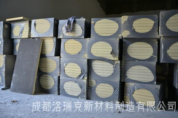 CPC石墨聚氨酯復合保溫板